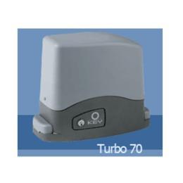 ประตูบานเลื่อน TURBO 70