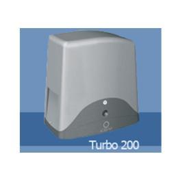ประตูบานเลื่อน TURBO 200