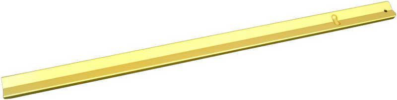 สปีดมิเตอร์(สีทอง)
