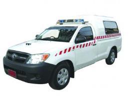 รถกู้ชีพฉุกเฉิน 0021
