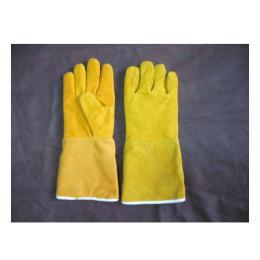 ถุงมือหนังท้อง 230E/SY