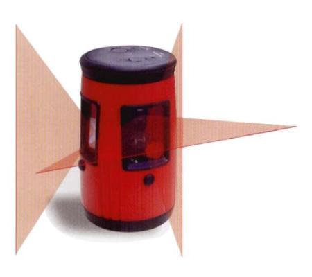 กล้องระดับเลเซอร์ รหัส - LP-330