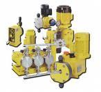 """ปั๊ม Metering pump - Milton-Roy""""LMI"""""""