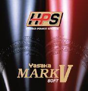 ยางปิงปองYasaka MARK V HPS SOFT