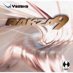 ยางปิงปองYasaka Rakza 9