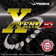 ยางปิงปอง Yasaka X-TEND HS