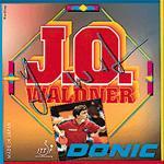 ยางปิงปองDONIC J.O.WALDNER