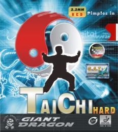 ยางปิงปองGiant Dragon TAICHI HARD