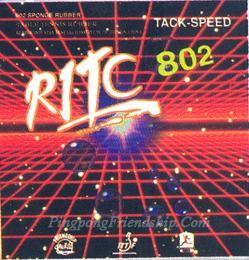ยางปิงปองRITC 802