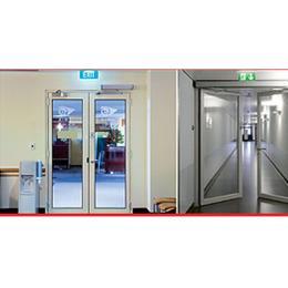 ประตูอัตโนมัติ บานสวิง