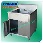 ซิงค์ล้างจาน MODEL 531 ML