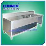 ซิงค์ล้างจาน MODEL 532 XXL