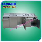 ชุดครัวและเตรียมอาหาร MODEL 521