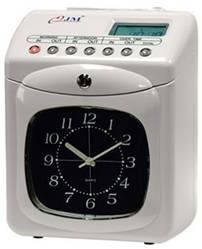 นาฬิกาตอกบัตร JM-6200BK-CK