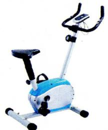 เครื่องออกกำลังกาย จักรยานนั่งปั่น MAGNETIC