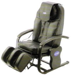 เก้าอี้นวด Wellness