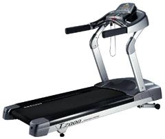 ลู่วิ่งไฟฟ้า Johnson T7000 (FHC602)
