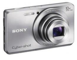กล้องถ่ายรูป Digital Camera Model DSC-W690