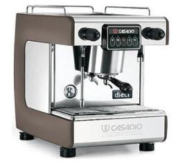 เครื่องชงกาแฟ Rancilio Dieci A