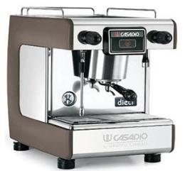 เครื่องชงกาแฟ Casadio Dieci S1