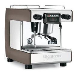 เครื่องชงกาแฟ  CASADIO-S1