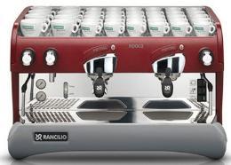 เครื่องชงกาแฟ Rancilio Epoca 2gr
