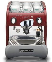 เครื่องชงกาแฟ Rancilio Epoca 1gr Tank