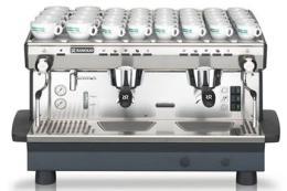 เครื่องชงกาแฟ Rancilio Class 6 Auto