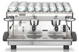 เครื่องชงกาแฟ Rancilio Class 8