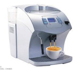 เครื่องกาแฟ