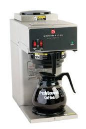 เครื่องชงกาแฟแบบกรอง