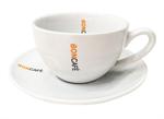 แก้วเซรามิก BONCAFE MILLENNIUM CAPPUCCINO CUP
