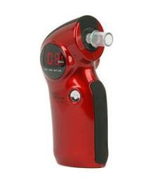 เครื่องวัดแอลกอฮอล์ AlcoMate AL6000-RED