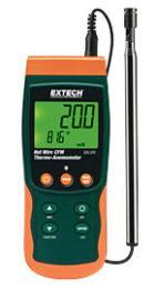 เครื่องมือวัดความเร็วลม EXTECH SDL350