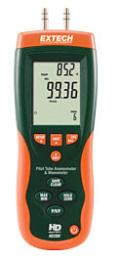 เครื่องมือวัดความเร็วลม HD350- Pitot Tube