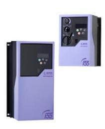 อุปกรณ์ควบคุมความเร็วรอบมอเตอร์ OPTIDRIVE IP55-NEMA 12
