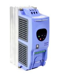 อุปกรณ์ควบคุมความเร็วรอบมอเตอร์ OPTIDRIVE E1