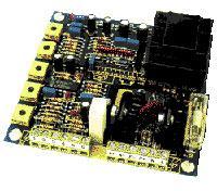 แผงควบคุมมอเตอร์ไฟฟ้ากระแสตรง Model 370