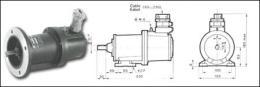 อุปกรณ์ป้อนกลับเทคโคเจนเนอเรเตอร์ RE.0444 R ADF