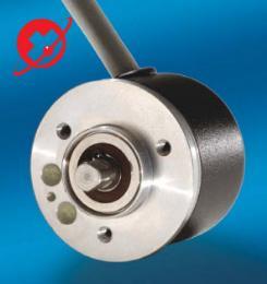 อุปกรณ์ตรวจวัดความเร็วของมอเตอร์ BRITISH Series 755RG