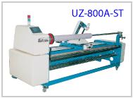 เครื่องตัดแถบอัตโนมัติ UZ-800A-ST
