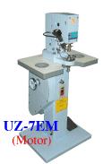 เครื่องทำรูกระดุมผ้า UZ-7EM