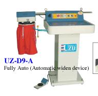 เครื่องเย็บขอบกางเกง UZ-D9A