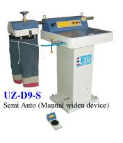 เครื่องเย็บขอบกางเกง UZ-D9S