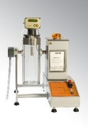 เครื่องทดสอบคาร์บอนไดออกไซด์ Steinfurth Automatic CO2