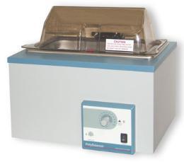 อ่างน้ำควบคุมอุณหภูมิ  PolyScience Analog Water Baht