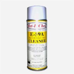 สีสเปรย์ทำความสะอาด Cleaner (E-59A)