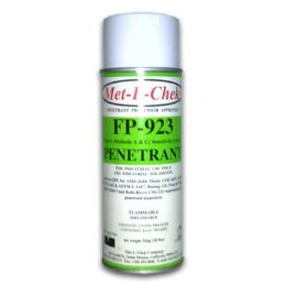 สีสเปรย์ทำความสะอาด FP-923