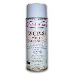 สีสเปรย์ทำความสะอาด White Contrast (WCP-81)