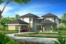 แบบบ้าน - MGSP-010